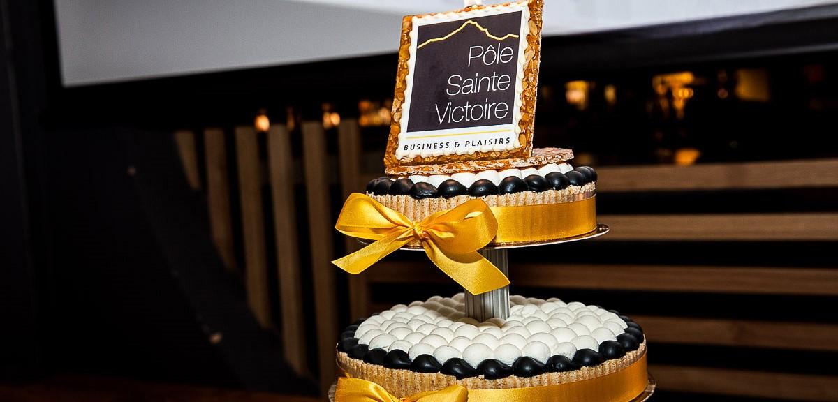 Pôle Sainte-Victoire