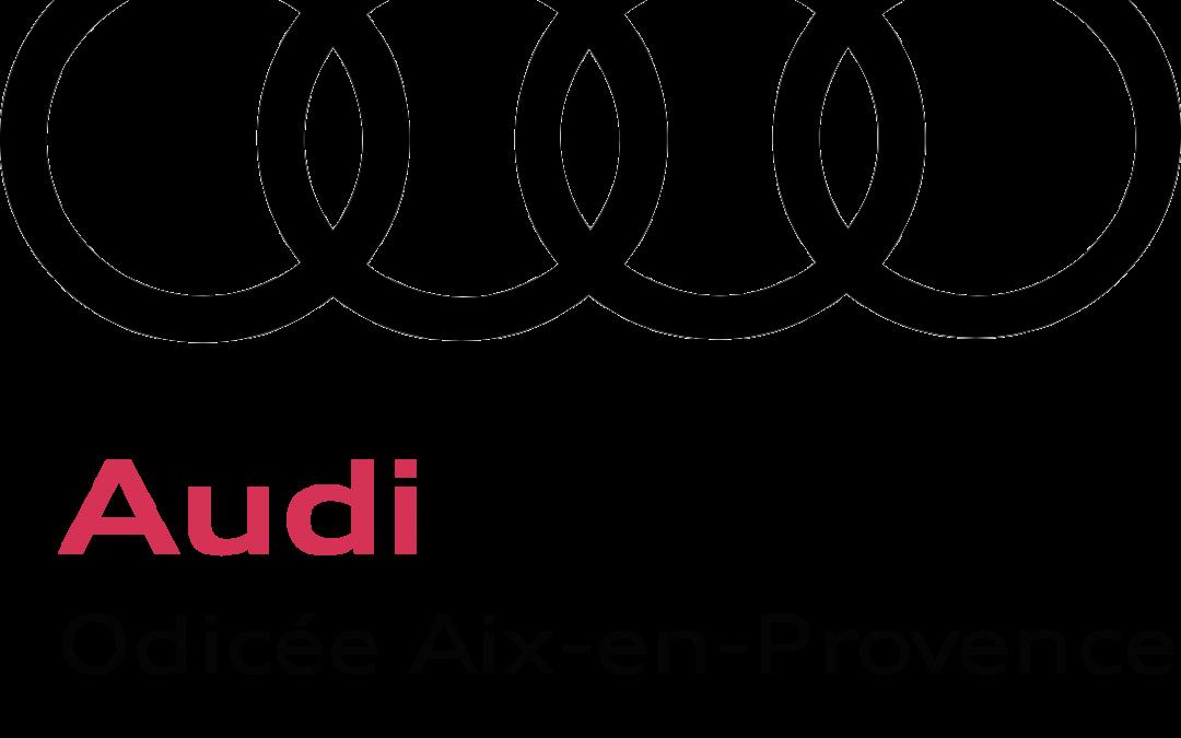 Audi Odicée Aix
