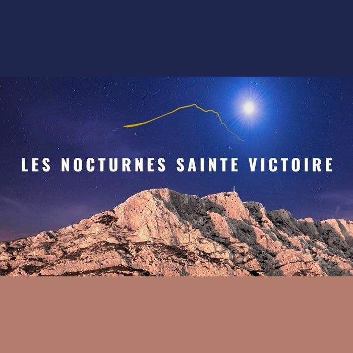 Les Nocturnes Sainte Victoire